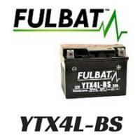 Bateria FULBAT YTX4L-BS