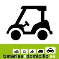 Bateria Buggy Gof