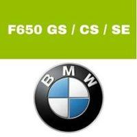 BWM F650