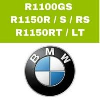 BMW R1100