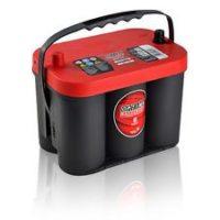 Bateria Optima RTC 4.2 12V 50Ah AGM