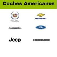 Coches Americanos