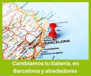 Baterias Barcelona