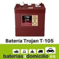 Trojan t 105