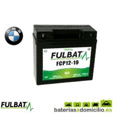 FULBAT FCP19-12