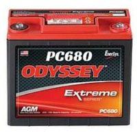 ODYSSEY PC680