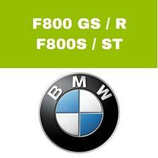BWM F800