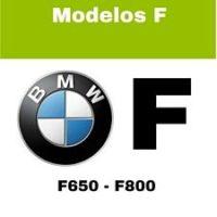 BMW Modelos F