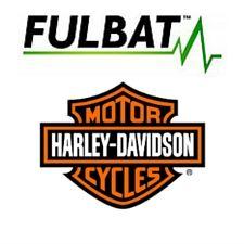 Baterías para Harley Davidson