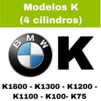 BWM Modelos K