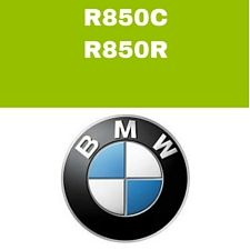 BMW R85