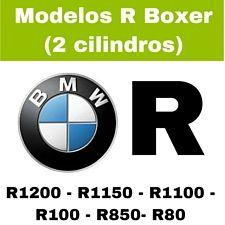 BMW Modelos R