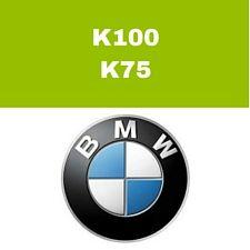 BMW K100 - K75