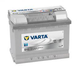 batería VARTA