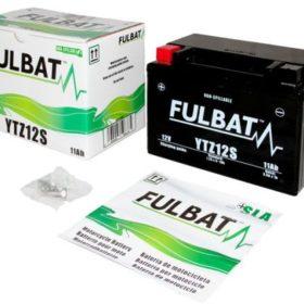 Baterías Fulbat para Moto