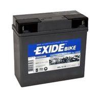 Baterías EXIDE para moto