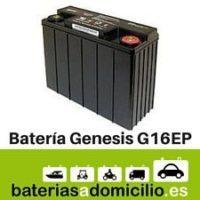 Genesis-golf-G16EP