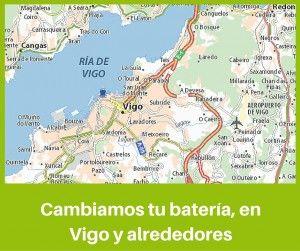 Baterias Vigo