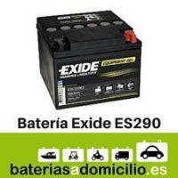 Bateria Exide Es290 GEL