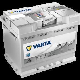 Batería VARTA D52