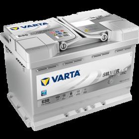 Batería VARTA E39