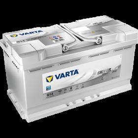 Batería VARTA G14