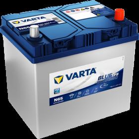 Batería VARTA N65