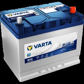 Batería VARTA N72