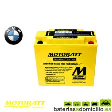 MOTOBATT 51814
