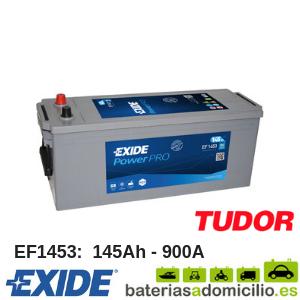 EXIDE EF1453