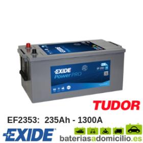 EXIDE EF2353
