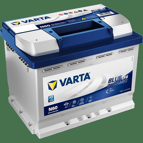 VARTA EFB N60
