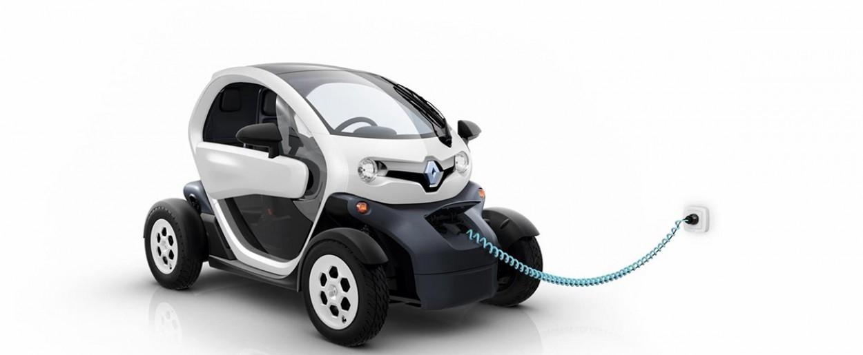 Batería para Renault Twizy